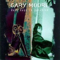 GARY MOORE - Dark Days In Paradise CD