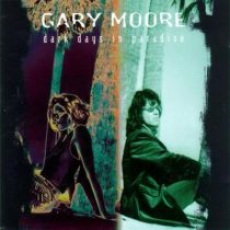 GARY MOORE - Dark Days In Paradise CD