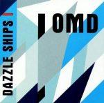 OMD - Dazzle Ships CD