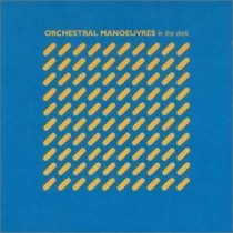 OMD - Orchestral Manoeuvres In The DarkCD