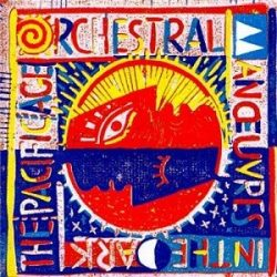 OMD - Pacific Age CD