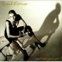 SINEAD O'CONNOR - Am I Not Your Girl? CD