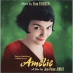 FILMZENE - Amelie From Montmartre CD
