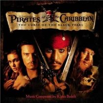 FILMZENE - Pirates Of The Caribbean 1 CD