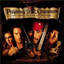 FILMZENE - Pirates Of The Caribbean 1 CD