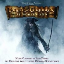 FILMZENE - Pirates Of The Caribbean 3. At Worlds End CD