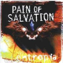 PAIN OF SALVATION - Entropia CD