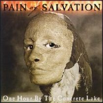 PAIN OF SALVATION - One Hour By The Concrete Lake CD