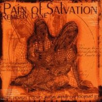 PAIN OF SALVATION - Remedy Lane CD