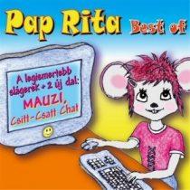 PAP RITA - Best Of Pap Rita CD