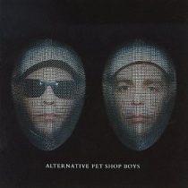 PET SHOP BOYS - Alternative / 2cd / CD