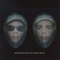 PET SHOP BOYS - Alternative / 2cd / CD