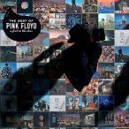 PINK FLOYD - A Foot In The Door Best Of CD