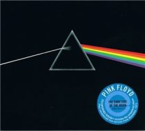 PINK FLOYD - Dark Side Of The Moon /exp.edition 2cd/ CD