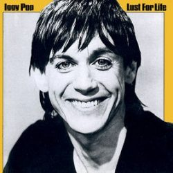 IGGY POP - Lust For Life CD