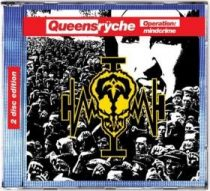 QUEENSRYCHE - Operation Mindcrime / 2cd / CD