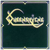 QUEENSRYCHE - Queensryche CD
