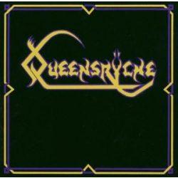 QUEENSRYCHE - Queensryche CD