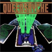 QUEENSRYCHE - Warning CD
