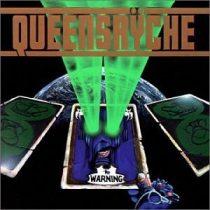 QUEENSRYCHE - Warning CD