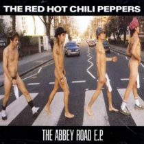 RED HOT CHILI PEPPERS - Abbey Road CD