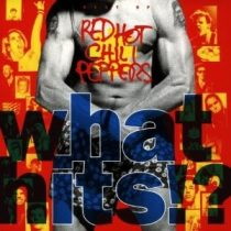 RED HOT CHILI PEPPERS - What Hits ?! CD