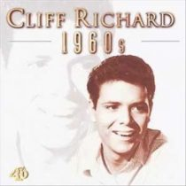 CLIFF RICHARD - Cliff In The 60's CD