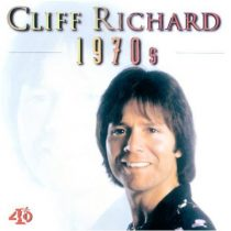 CLIFF RICHARD - Cliff In The 70's CD