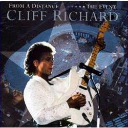 CLIFF RICHARD - From A Distance / 2cd / CD