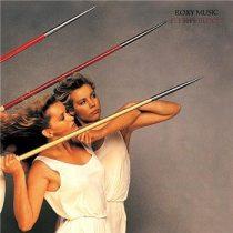 ROXY MUSIC - Flesh & Blood CD