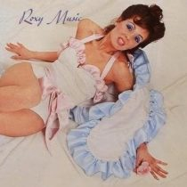 ROXY MUSIC - Roxy Music CD