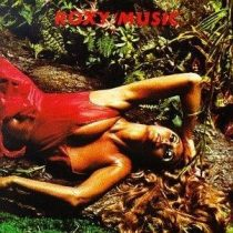 ROXY MUSIC - Stranded CD