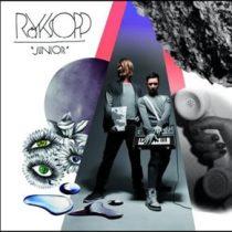 RÖYKSOPP - Junior CD