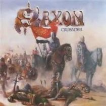 SAXON - Crusader CD
