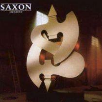 SAXON - Destiny CD