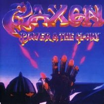 SAXON - Power And The Glory CD