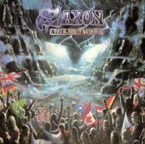 SAXON - Rock The Nations CD