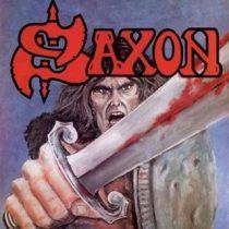 SAXON - Saxon CD