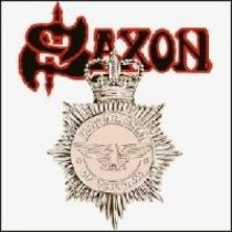 SAXON - Strong Arm Of Law CD