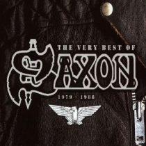 SAXON - Very Best Of Saxon / 3cd / CD