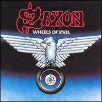 SAXON - Wheels Of Steel CD