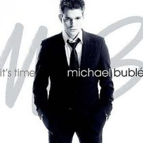 MICHAEL BUBLE - It's Time CD