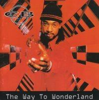 C.B. MILTON - Way To Wonderland CD