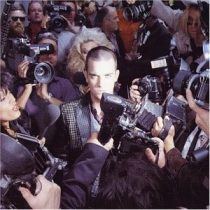 ROBBIE WILLIAMS - Life Thru A Lens CD