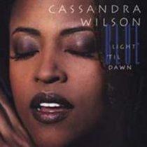 CASSANDRA WILSON - Blue Light Til Down CD