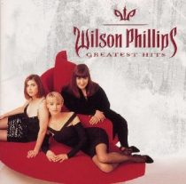 WILSON PHILLIPS - Greatest Hits CD