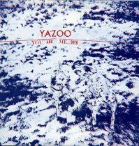 YAZOO - You And Me Both CD
