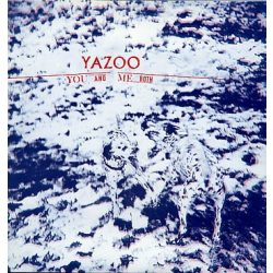 YAZOO - You And Me Both CD