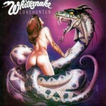 WHITESNAKE - Love Hunter CD