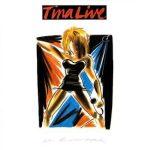TINA TURNER - Tina Live In Europe / 2cd / CD